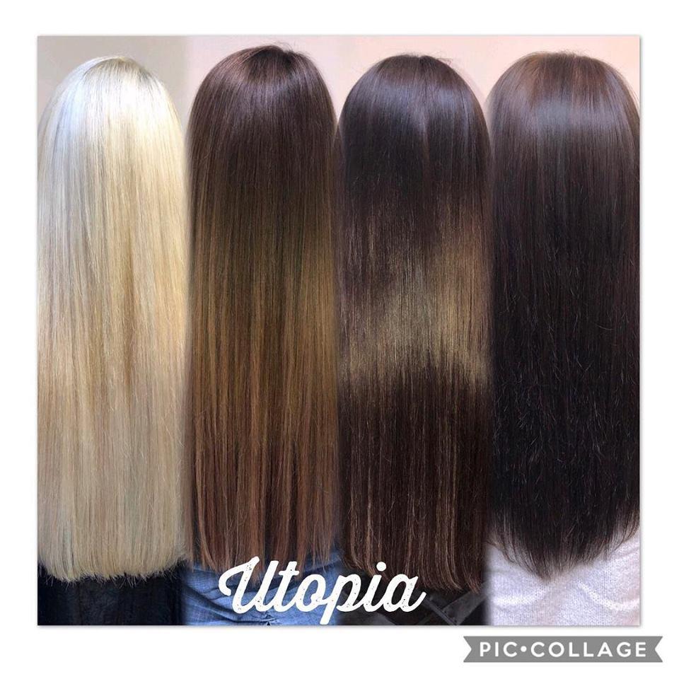 Utopia Hair Maidstone, Kent